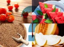 Что такое томатная диета и с чем ее едят