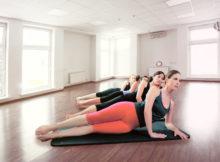 Фитнес: как похудеть, не прилагая усилий