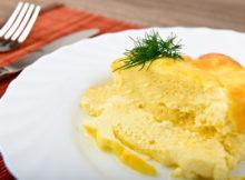 Рецепт похудения доброго утра. Омлет для похудения рецепт