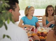 Как сбросить лишний вес женщине? Секреты правильного питания