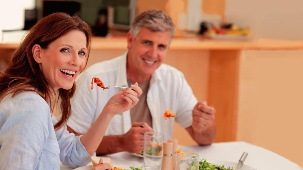 Каким должно быть правильное питание для пищеварения?
