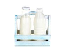 Молочные диеты и польза от них. Антибиотики в молоке, гормоны и паразит власоглав