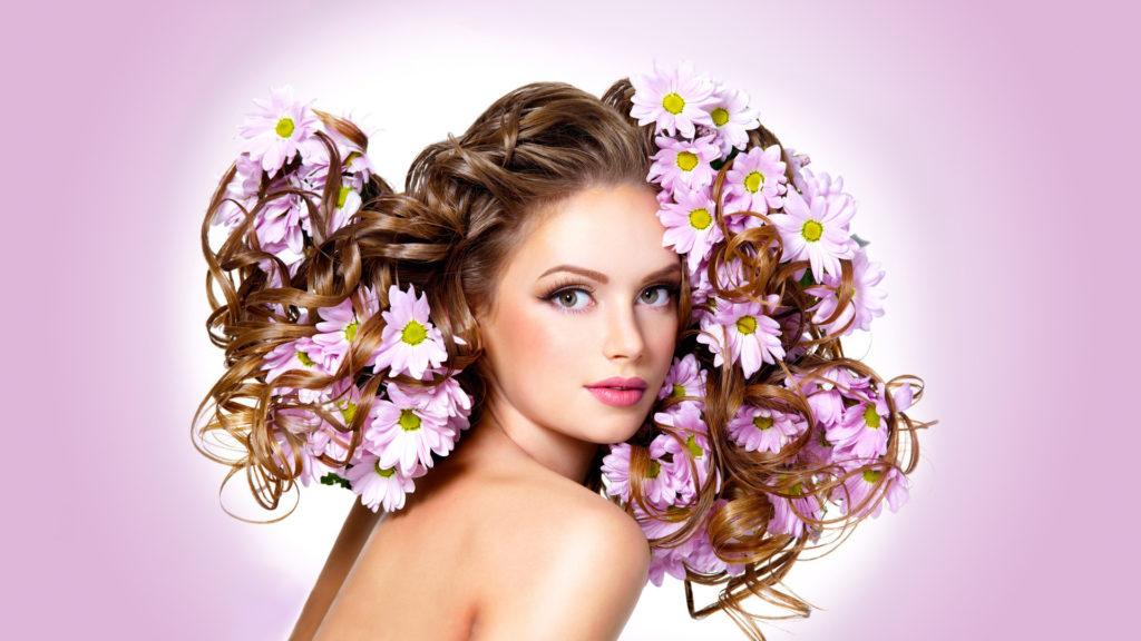 Немного о том, как отрастить здоровые длинные волосы и какую прическу подобрать под их длину