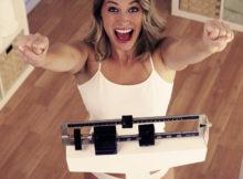 Похудение и индекс массы тела