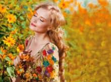 Традиционные и нетрадиционные методы омоложения лица. Секреты красоты от природы