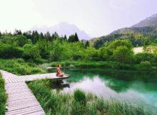Здоровье от природы. Правильное дыхание для похудения